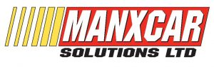 Manx Car and Van Solutions Logo